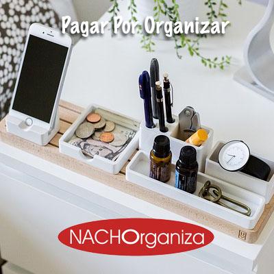 Pagar Por Organizar