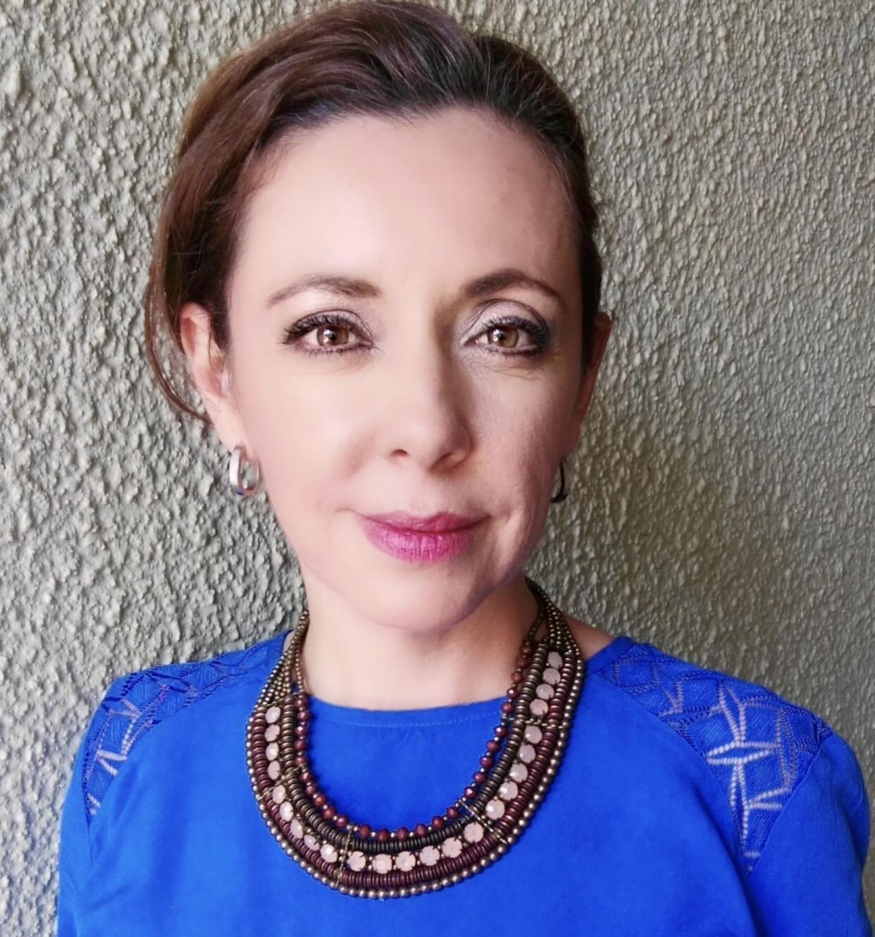 Mujeres de Octubre Claudia Magaña