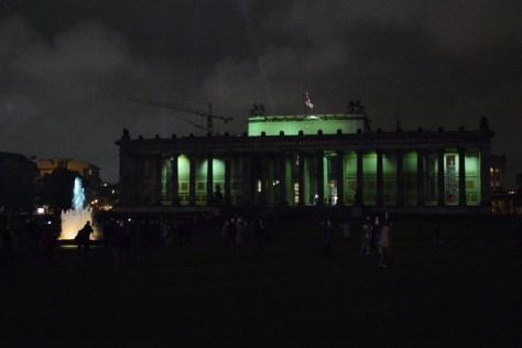 Altes Museum 2015. Foto: Ulrich Horb