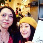 安冨歩 なちゅらる宇宙人 金田くりん慶子 ライブペインティング