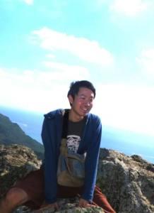 塚田峻 石垣島 宇宙Loveプロジェクト