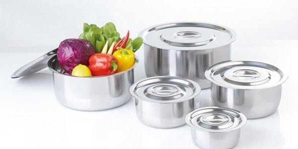 飲食店で使う調理器具の基礎知識(鍋編)