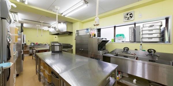 飲食店の厨房のスタイルを考える~調理形態はどんなもの?