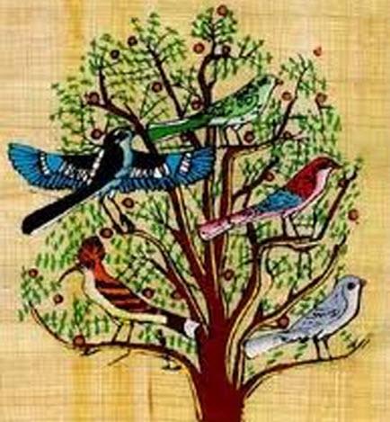 Eski Türklerde yeni yıl inanışları ile ilgili görsel sonucu