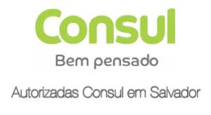 autorizadas Consul em Salvador
