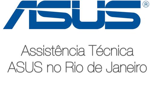 Assistência Técnica ASUS no Rio de Janeiro