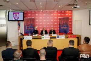 НЕДЕЛА ЖУТОГ РЕЖИМА: Српска десница одржала конференцију за штампу (ВИДЕО) 2