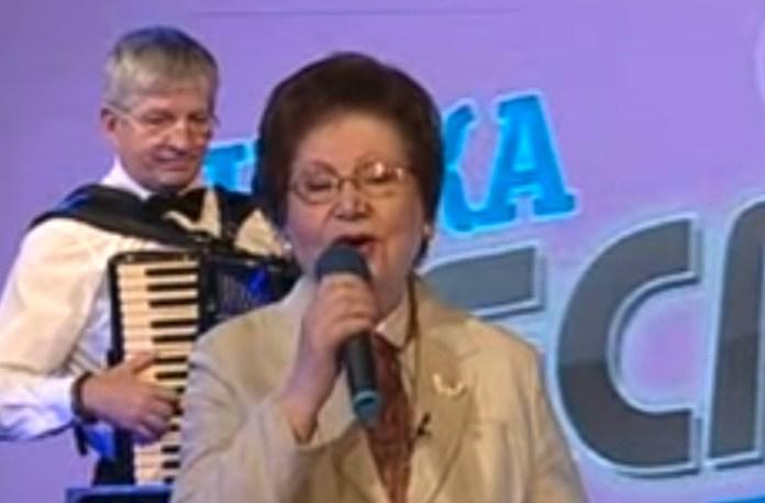 Мира Васиљевић, Фото:  Youtube printscreen