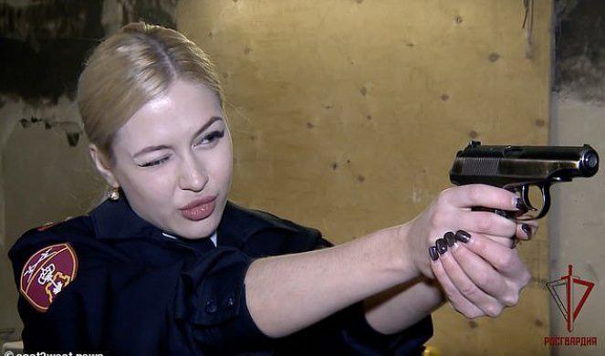 ОВО СУ НАЈЛЕПШЕ РАТНИЦЕ ПУТИНОВЕ ГАРДЕ! Дале би живот за Русију, а мушкарци би дали живот за њих (ФОТО) (ВИДЕО) 2