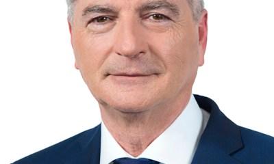 Stranka LMŠ, Rudi Medved