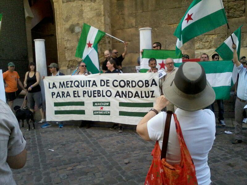 Ante las inmatriculaciones ilegítimas de la iglesia ¡Expropiación de la mezquita de Córdoba!