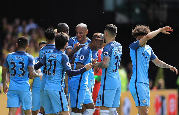 Manchester City con mayor potencial