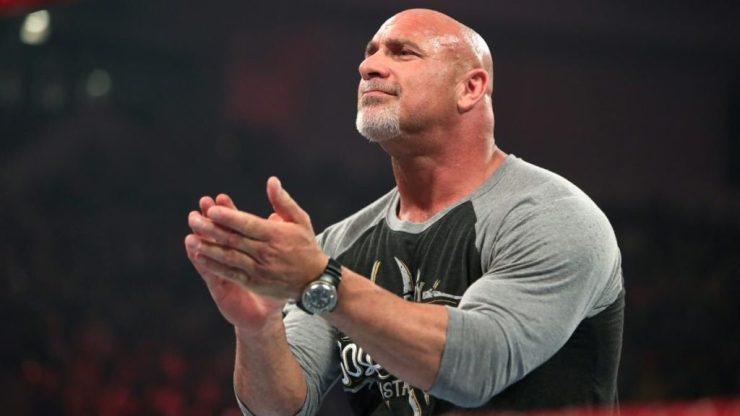 Goldberg fueCampeón Mundial