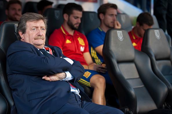 FIFA confirma presencia de España en Rusia 2018 858528600