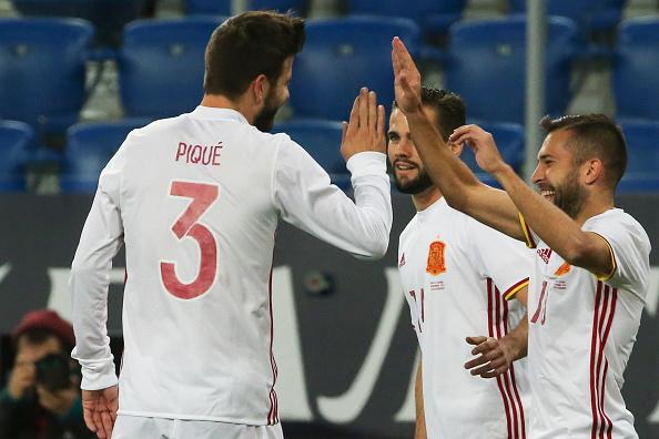 FIFA confirma presencia de España en Rusia 2018 874180642