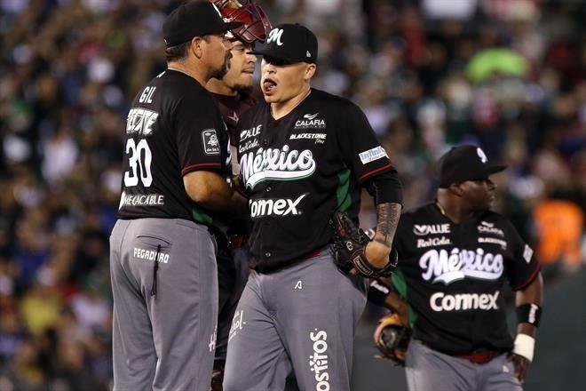 En la Serie del Caribe, México pierde ante Venezuela 6-4 DVK99NYXkAAydOa