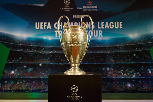 Ceferin apunta a 2019-2020 para la introducción del VAR en Champions