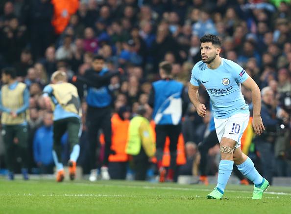 PSG y el Manchester City son campeones