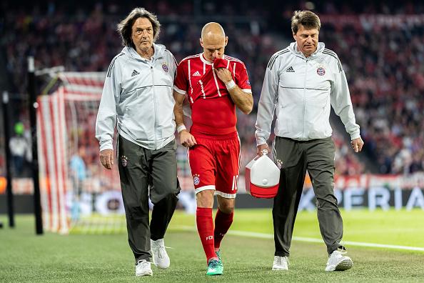 Bayern recuperará a Alaba y Martínez
