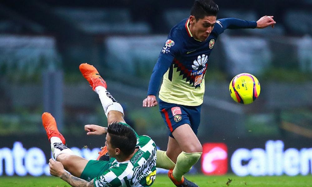 Edson Álvarez está en la mira del Ajax, reportan en Holanda