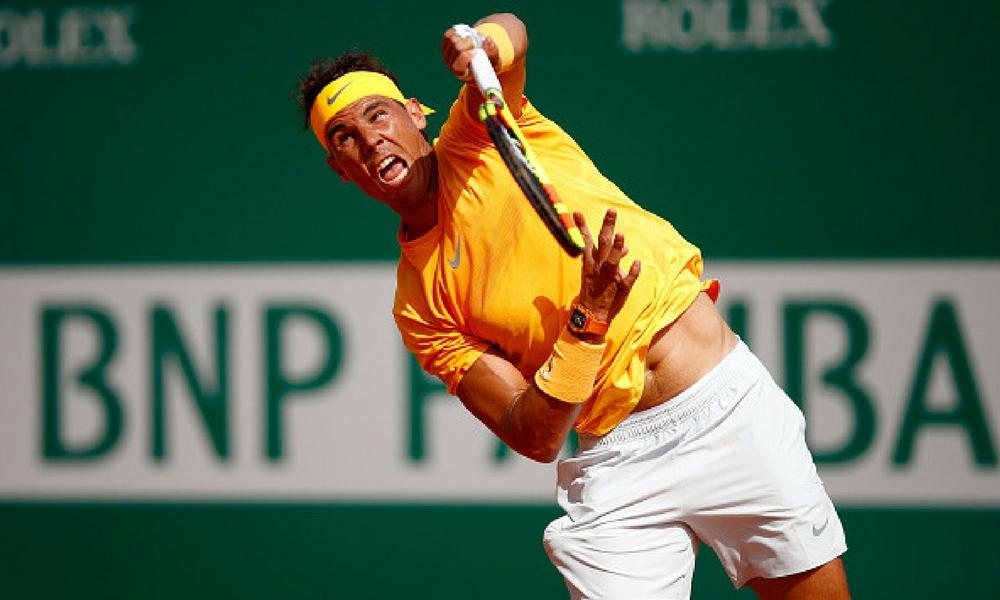Thiem doblegó a Djokovic en épica batalla en Montecarlo