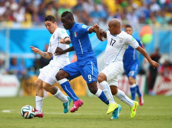Mario Balotelli regresa a la Selección de Italia.