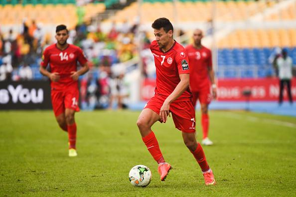 Túnez reveló su prelista para el Mundial.