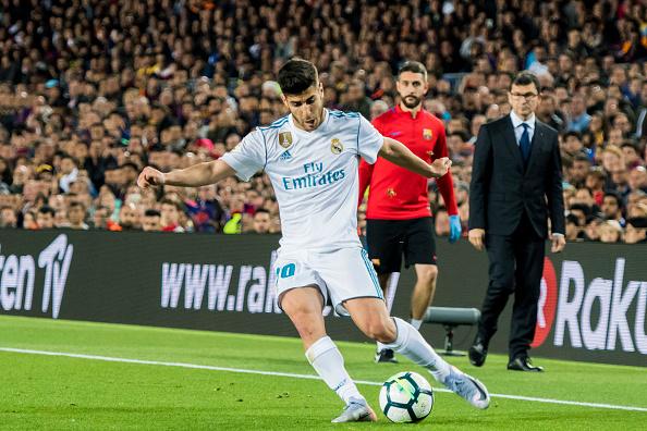 El Real Madrid rechazó dos ofertas