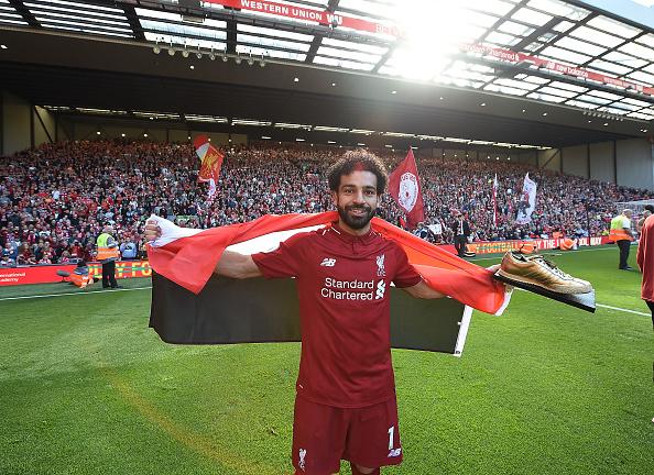 Salah cumplirá el Ramadán durante la final de Champions.