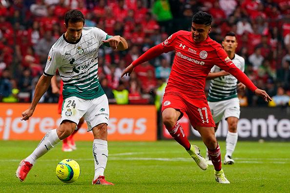 Santos es campeón de la Liga MX