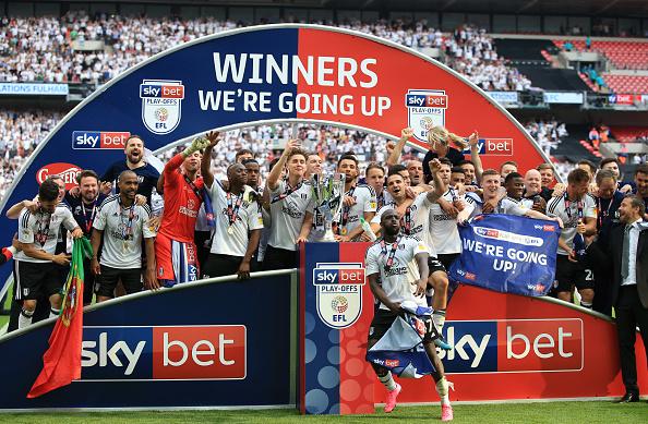 El Fulham es nuevo equipo de Premier League.