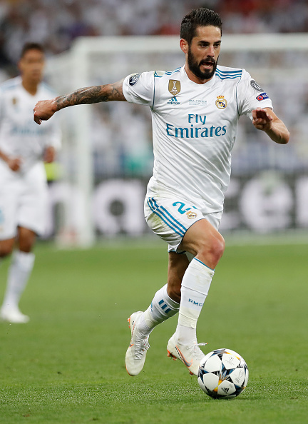 Leyenda del Barcelona alabó al Real Madrid