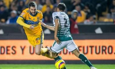 Tigres enfrentará a Santos