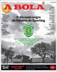 diarios deportivos del 16 de mayo de 2018