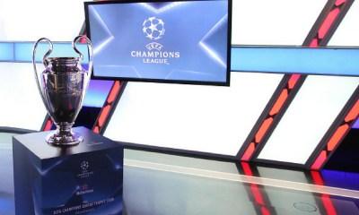 Todos los campeones en la historia de la Champions League