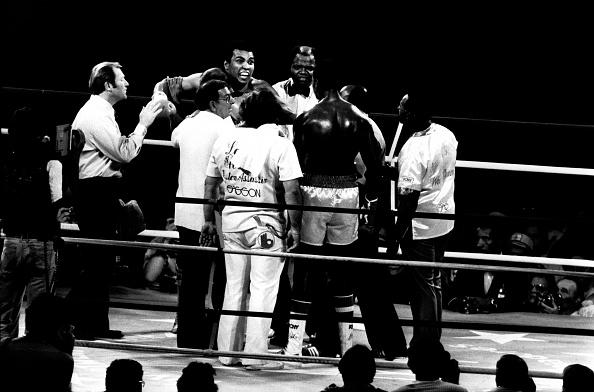 Pelé recordó a Mohamed Ali en Instagram