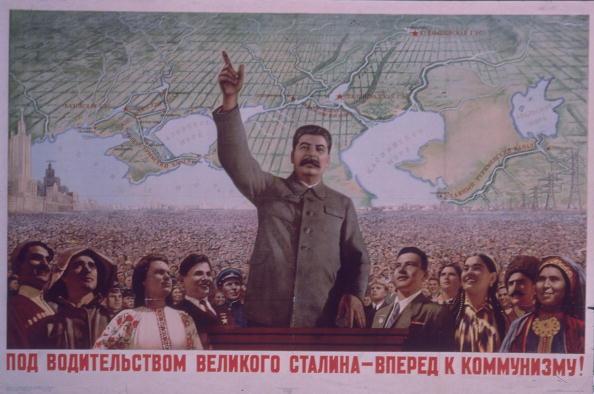 Stalin, el dictador que mató a más de 15 millones de personas