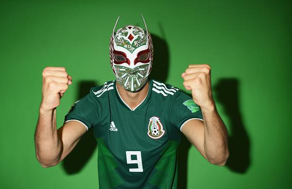 México, Estados Unidos y Canadá son sedes del Mundial 2026 972412424