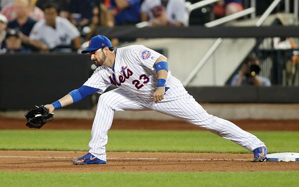 Termina contrato de Adrián González con los Mets