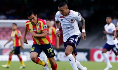 Veracruz y Morelia empataron