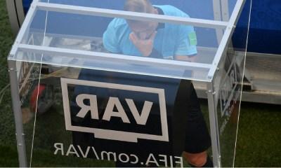 El VAR llegó a la Liga MX
