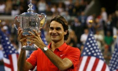 Federer buscará convertirse en el Rey del US Open