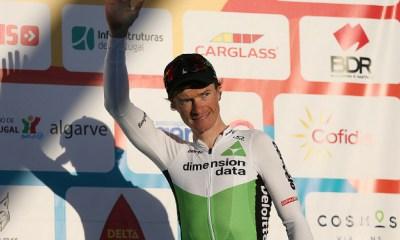 Benjamin King se impuso en la cuarta etapa
