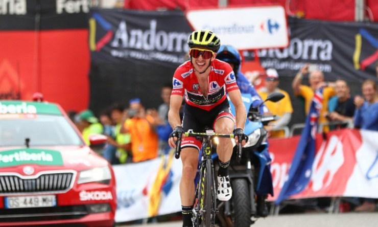 Vuelta a España 2018