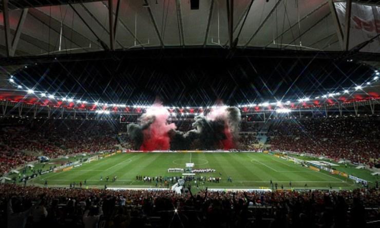 sedes de la Copa América Brasil 2019
