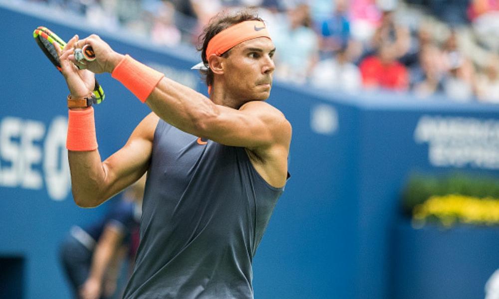 Rafael Nadal vuelve por revancha al Abierto de Acapulco