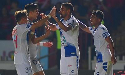 Pachuca ganó y dejó al Veracruz sin Liguilla