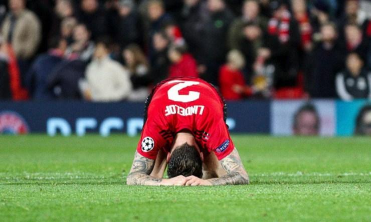 Manchester United podría ser multado