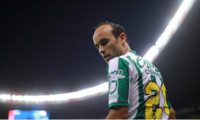 Donovan buscará un equipo de la Liga MX