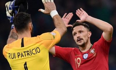 Portugal clasificó a la fase final